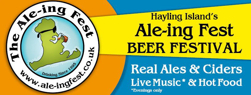 The Ale-ing Fest Beer Festival 2021